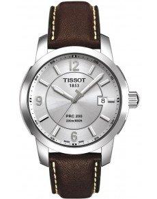 Мужские часы TISSOT T014.410.16.037.00 PRC 200