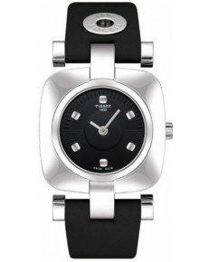Женские часы TISSOT T020.309.16.051.00 ODACI-T