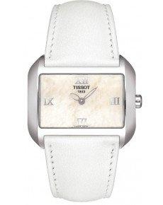 Женские часы TISSOT T023.309.16.113.00 T-WAVE
