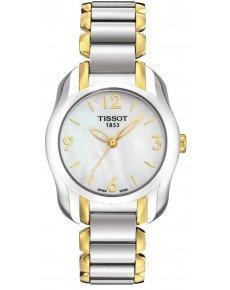 Женские часы TISSOT T023.210.22.117.00 T-WAVE