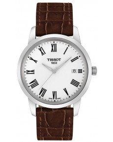 Мужские часы TISSOT T033.410.16.013.01