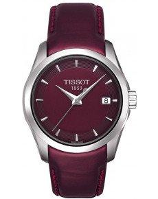 Женские часы TISSOT T035.210.16.371.00 COUTURIER