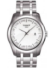 Мужские часы TISSOT T035.410.11.031.00 COUTURIER