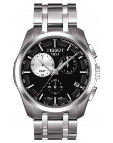 Мужские часы TISSOT T035.439.11.051.00 COUTURIER