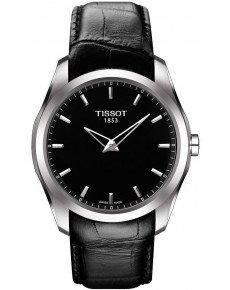 Мужские часы TISSOT COUTURIER T035.446.16.051.00
