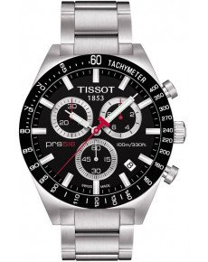 Швейцарские часы Tissot  PRS 516  T044.417.21.051.00
