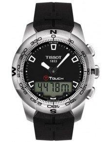 Часы TISSOT T047.420.17.051.00 T-TOUCH II