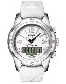 Женские часы TISSOT T047.220.46.016.00 T-TOUCH II