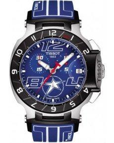 Мужские часы TISSOT T048.417.27.047.00