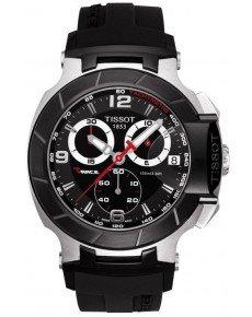 Мужские часы TISSOT T048.417.27.057.00 T-RACE