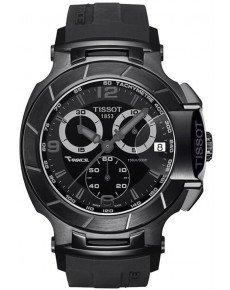 Мужские часы TISSOT T048.417.37.057.00