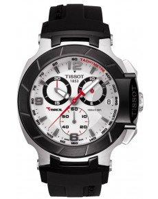 Мужские часы TISSOT T048.417.27.037.00 T-RACE