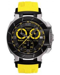 Мужские часы TISSOT T048.417.27.057.03 T-RACE