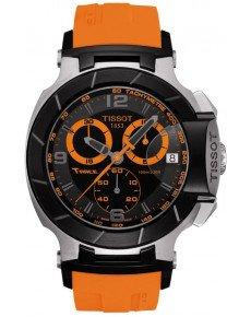 Мужские часы TISSOT T048.417.27.057.04 T-RACE