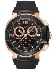 Мужские часы TISSOT T048.417.27.057.06