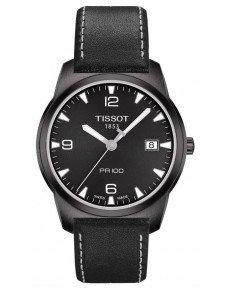 Мужские часы TISSOT PR 100 T049.410.36.057.00