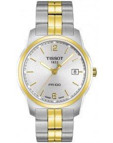 Мужские часы TISSOT T049.410.22.037.01 PR 100