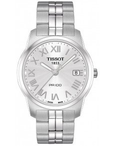 Мужские часы TISSOT T049.410.11.033.01 PR 100