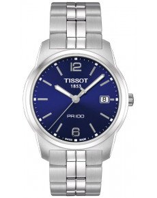 Мужские часы TISSOT T049.410.11.047.01 PR 100