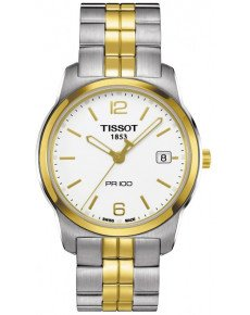 Мужские часы TISSOT T049.410.22.017.00 PR 100