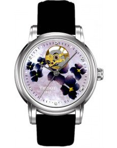 Женские часы TISSOT T050.207.16.106.00