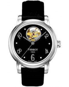 Женские часы TISSOT T050.207.16.057.00 LADY HEART