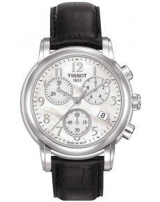 Женские часы TISSOT T050.217.16.112.00 DRESSPORT