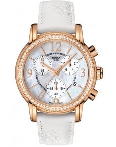 Женские часы TISSOT T050.217.67.117.01