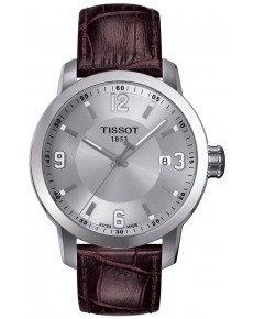 Мужские часы TISSOT PRC 200 T055.410.16.037.00