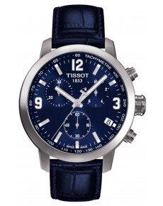 Мужские часы TISSOT T055.417.16.047.00 PRC 200