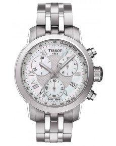 Женские часы TISSOT PRC 200 T055.217.11.113.00