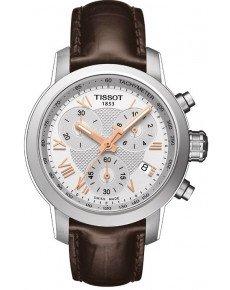 Женские часы TISSOT  T055.217.16.033.02