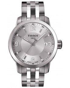 Мужские часы TISSOT PRC 200 T055.410.11.037.00