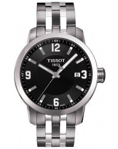 Мужские часы TISSOT T055.410.11.057.00