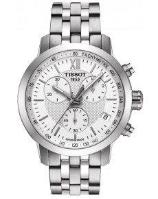 Мужские часы TISSOT T055.417.11.018.00