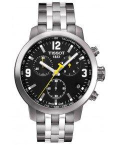Мужские часы TISSOT T055.417.11.057.00 PRC 200