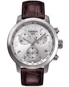 Мужские часы TISSOT PRC 200 T055.417.16.037.00