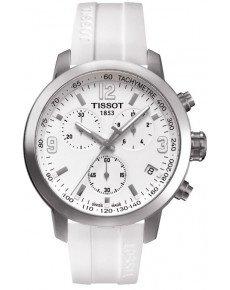 Мужские часы TISSOT T055.417.17.017.00 PRC 200