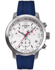 Мужские часы TISSOT T055.417.17.017.01