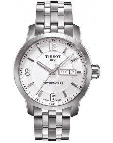 Мужские часы TISSOT T055.430.11.017.00