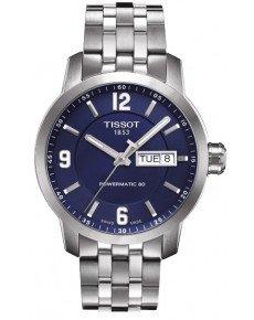 Мужские часы TISSOT T055.430.11.047.00