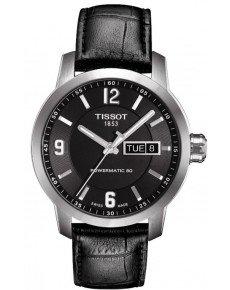 Мужские часы TISSOT PRC 200 T055.430.16.057.00