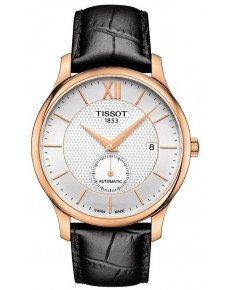 Мужские часы TISSOT T063.428.36.038.00
