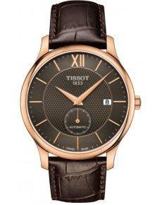 Часы TISSOT T063.428.36.068.00