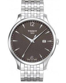 Мужские часы TISSOT T063.610.11.067.00 TRADITION