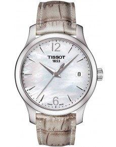 Женские часы TISSOT T063.210.17.117.00