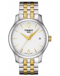 Женские часы TISSOT T063.210.22.037.00