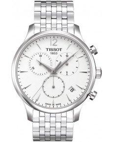 Мужские часы TISSOT T063.617.11.037.00