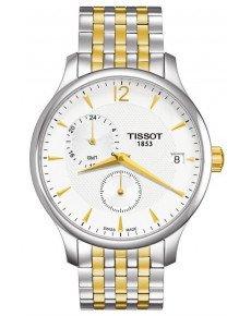 Мужские часы TISSOT T063.639.22.037.00