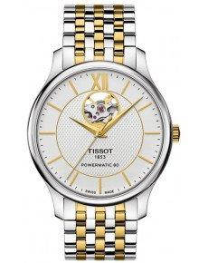 Мужские часы TISSOT T063.907.22.038.00